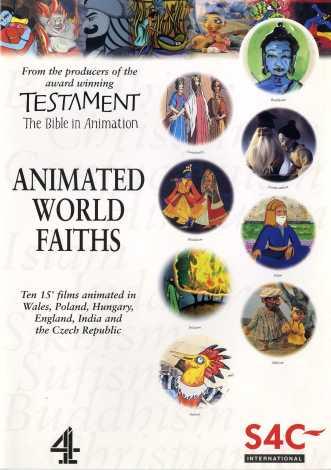 Animated World Faiths