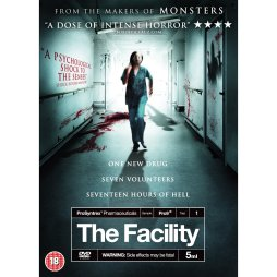 The Facility, Dir. Ian Clark