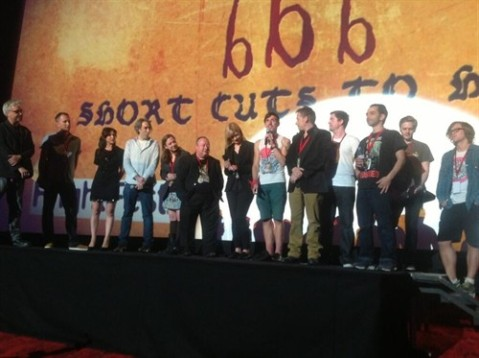 Short Cuts to Hell competion