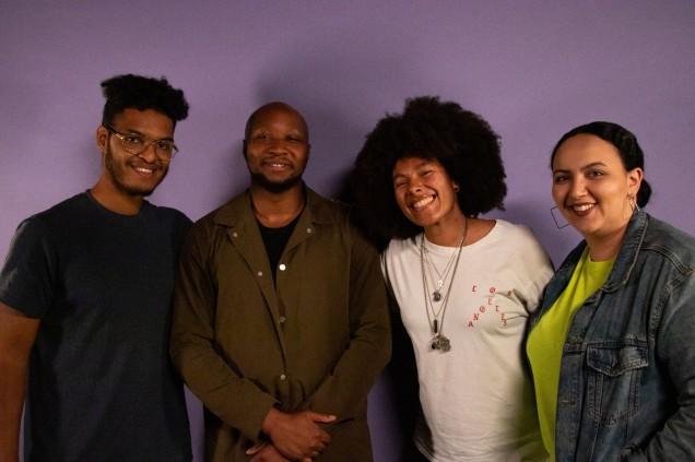 Marcus, Shola, Ebele, Danielle2